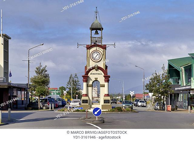 Hokitika West Coast New Zealand