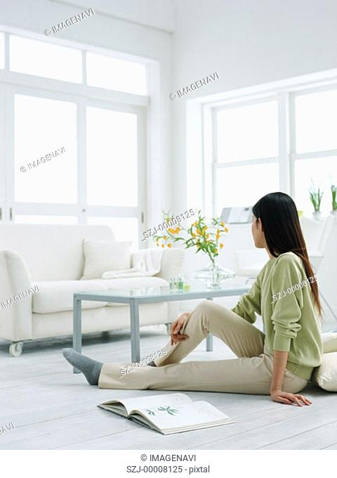 Relaxation Image