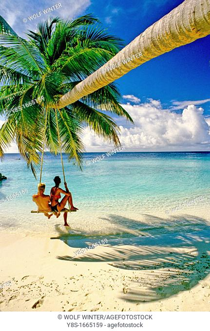 Island of Rhanali