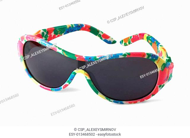 Funny childs sunglasses