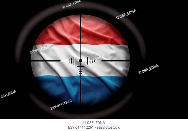Luxembourg Target