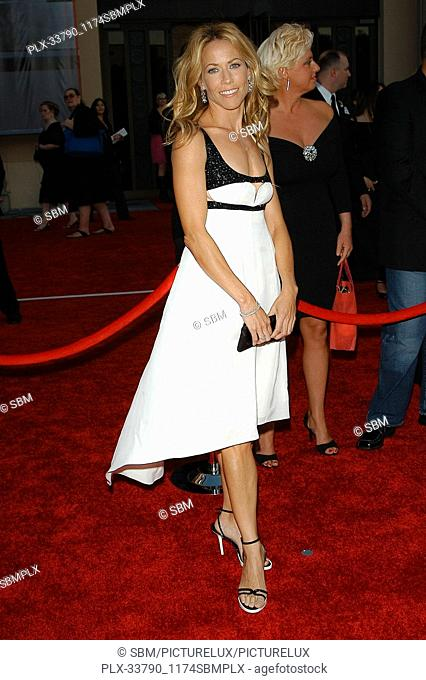 Sheryl Crow at the 32nd Annual American Music Awards - Arrivals held at the Shrine Auditorium in Los Angeles, CA. The event took place on Sunday, November 14
