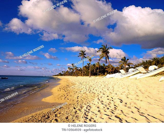 Mourne Beach Mauritius