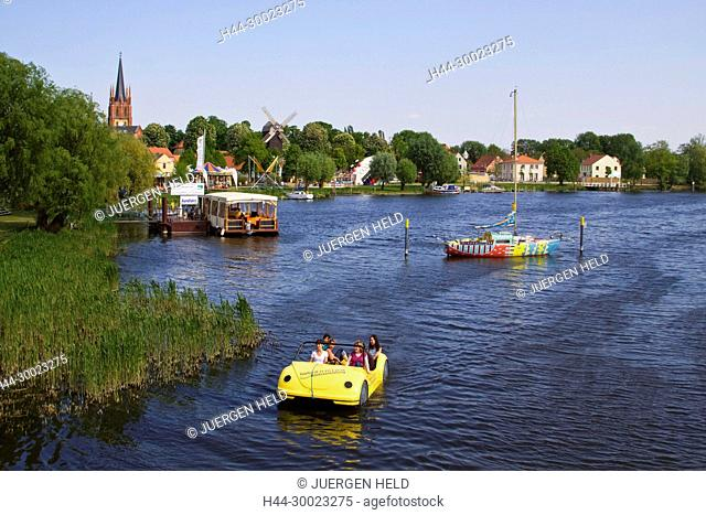 Werder An Der Havel Stock Photos And Images Age Fotostock