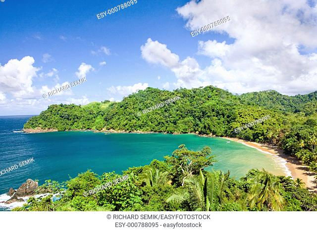 Englishman''s Bay, Tobago