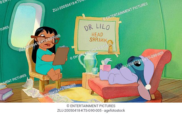 Lilo stitch Stock Photos and Images | age fotostock