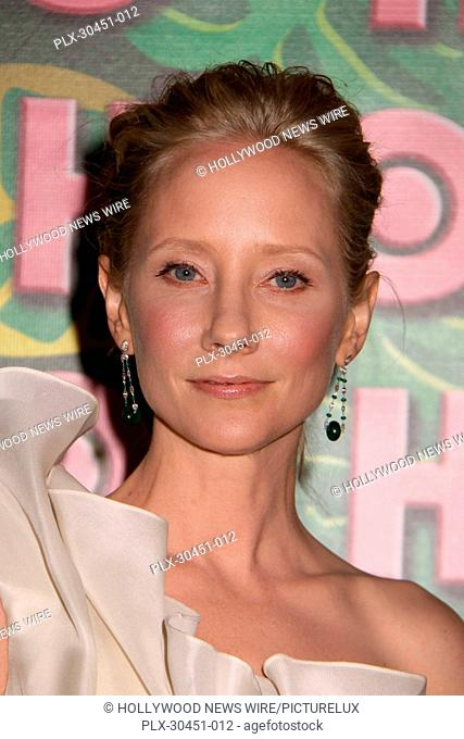 Anne Heche 08/29/10 62nd Primetime Emmy Awards HBO Party @ Pacific Design Center, West Hollywood Photo by Megumi Torii/www.HollywoodNewsWire