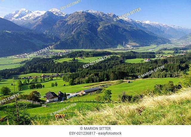 Hoche Tauern - Salzburger Land