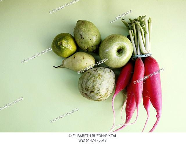 Picture about food