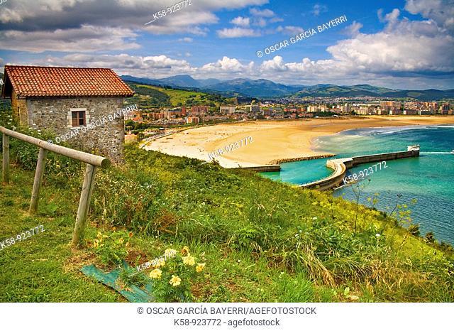 Laredo, Cantabria, Spain