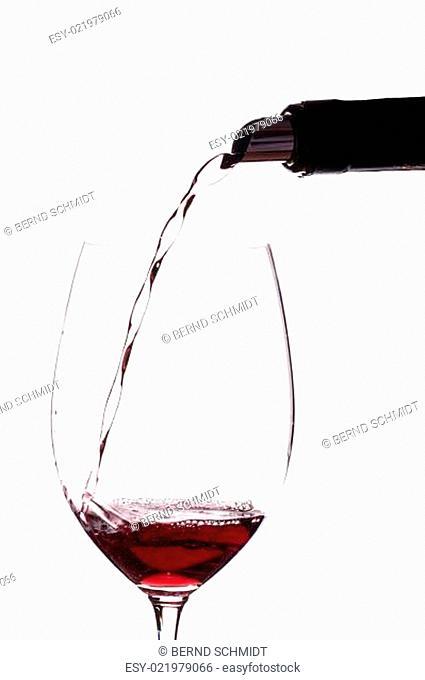 Bordeux Rotwein