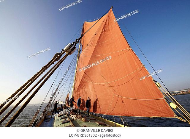 Deckhand Stock Photos and Images | age fotostock
