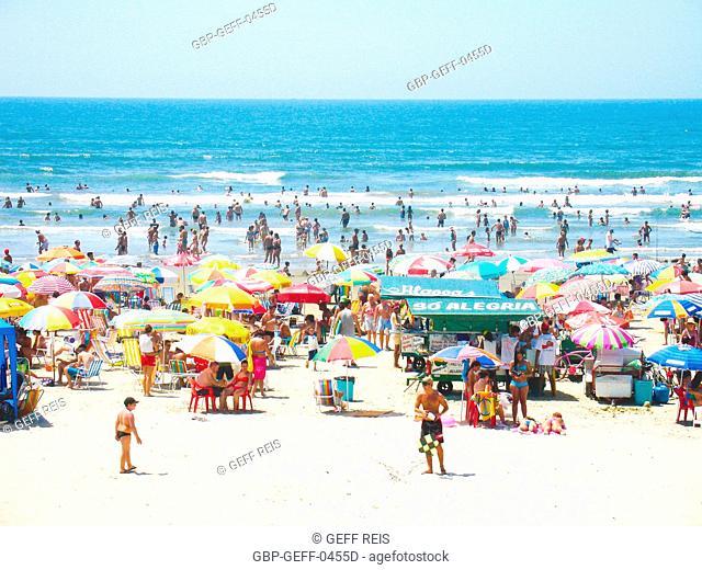 Tupy Ville, Praia Grande, São Paulo, Brazil