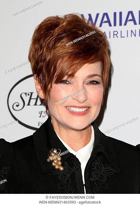 CASA of Los Angeles Presents 2017 Evening to Foster Dreams Gala Featuring: Carolyn Hennesy Where: Los Angeles, California