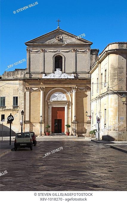 Francavilla, Puglia, Italy, Europe