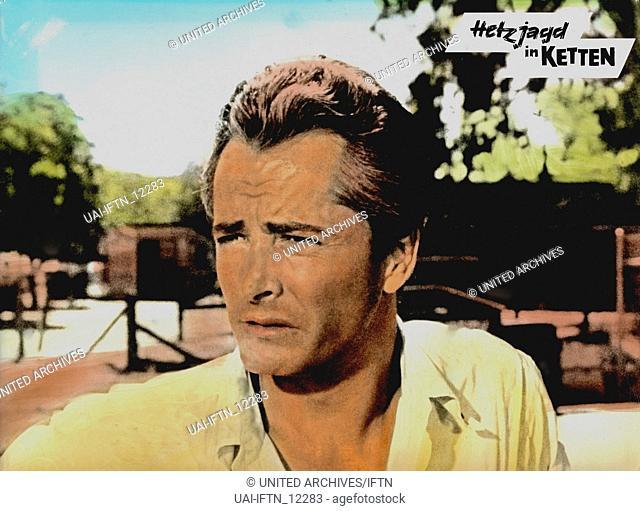 Nightmare In The Sun, aka: Hetzjagd in Ketten, USA 1965, Regie: John Derek, Marc Lawrence, Darsteller: John Derek