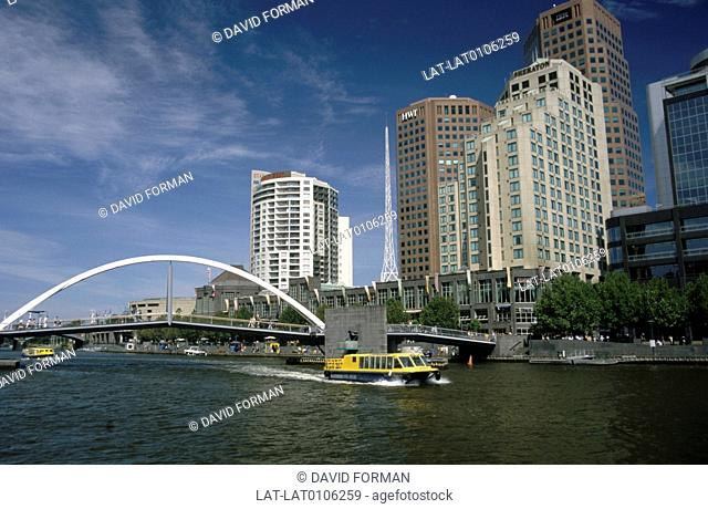 The Yarra River is a river in southern Victoria,Australia and is the river on which the city of Melbourne was founded. It is approximately 242 kilometres in...