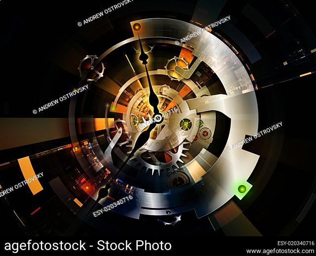 Clockwork Internals