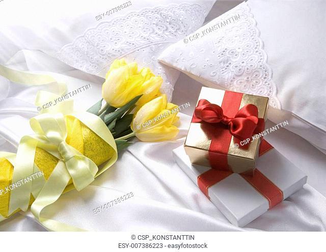 Happy Valentine's morning
