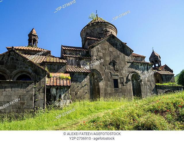 Surb Nshan church at Haghpat monastery in Armenia