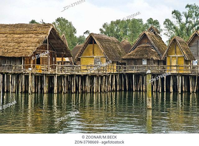 Stilts - Bodensee