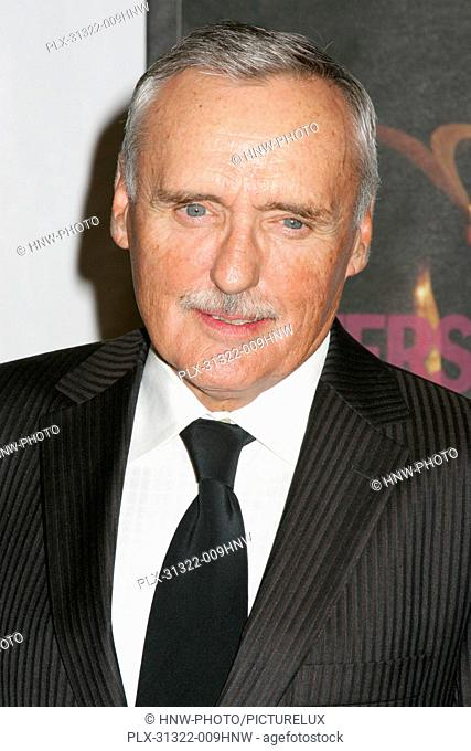 01/14/2006 Dennis Hopper G'Day LA: Australia Week 2006 - Penfolds Icon Gala Dinner @ The Hollywood Palladium, Hollywood photo by Fuminori Kaneko /www
