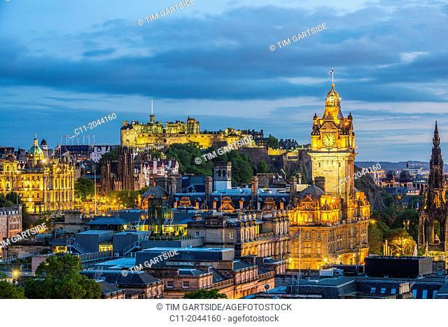 edinburgh,scotland,uk,europe