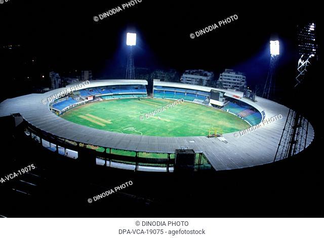 Wankhede Stadium , Bombay Mumbai , maharashtra , India