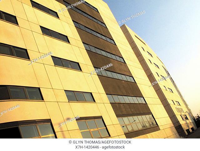 Citygate - Newcastle University Business School