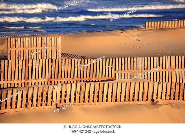 Beach, Cádiz