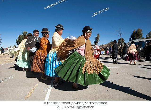 Chucuito is on Collasuyo forty minutes by road from Puno going towards the border of Desaguadero, traversed longitudinally by Collasuyo ignored by tourism it's...
