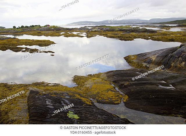Kjellingstraumen, Nordland county, Norway