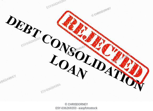 Mvs consolidating debt