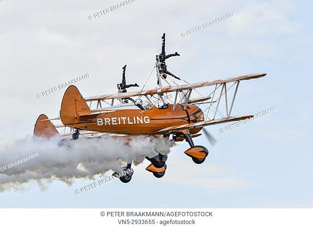 Airport Breda VSV Airshow