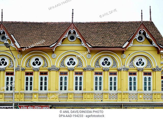 Hirabaug dharamsala, mumbai, Maharashtra, india, Asia