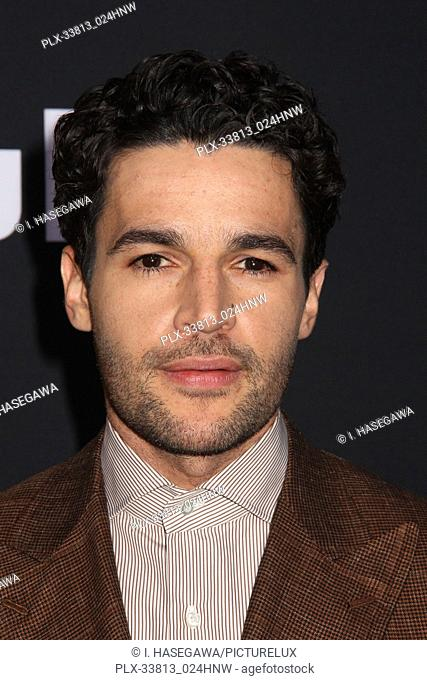 "Christopher Abbott 05/07/2019 The U.S. Premiere of Hulu's """"CATCH-22"""" held at The TCL Chinese Theatre in Los Angeles, CA Photo by I"