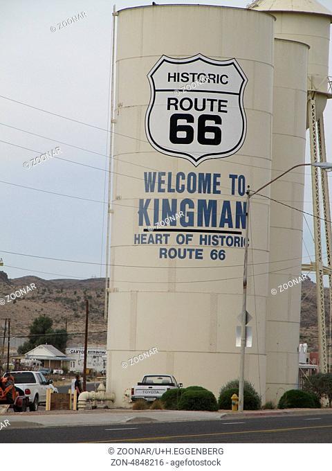 Kingman,Arizona