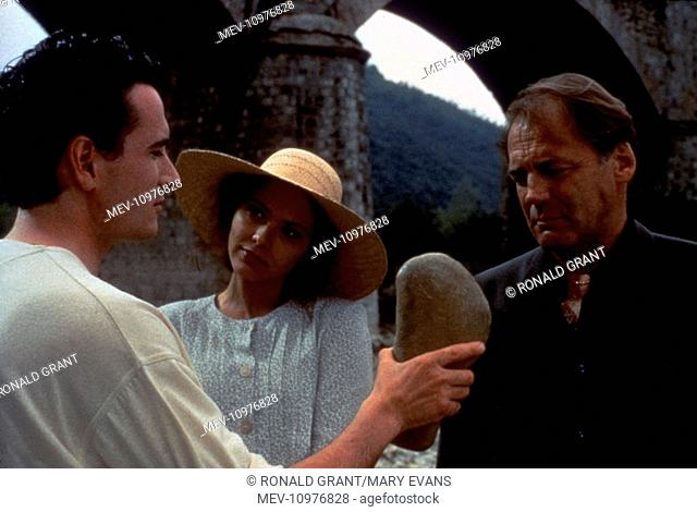 ESPECIALLY ON A SUNDAY [IT/ FR / BEL 1991] aka LA DOMENICA SPECIALMENTE [?], ORNELLA MUTI, BRUNO GANZ