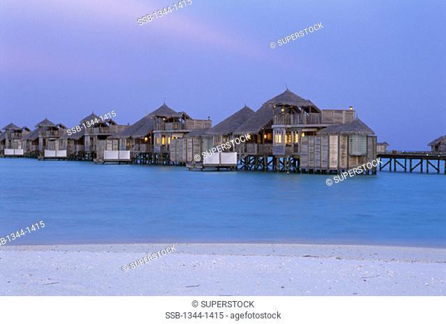 Soneva Gili Resort and SpaLankanfushiMaldives