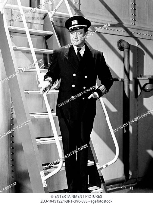 RELEASE DATE: December 24, 1943. MOVIE TITLE: The Ghost Ship. STUDIO: RKO Radio Pictures. PLOT: Tom Merriam signs on the ship Altair as third officer under...