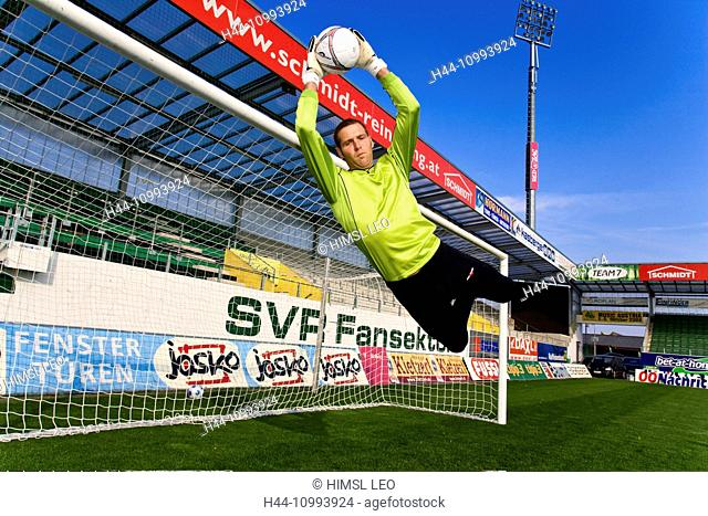 Football, Soccer, action, sport, goalkeeper, parade, ball, man, gate