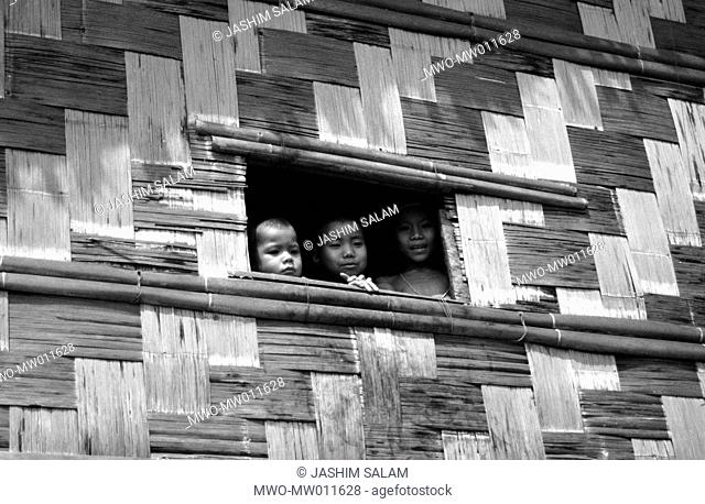 Most of the ethnic people of Bangladesh live in hill tract districts like Bandarban, Rangamati, Khagrachori Mro people and their life style are quite remarkable...