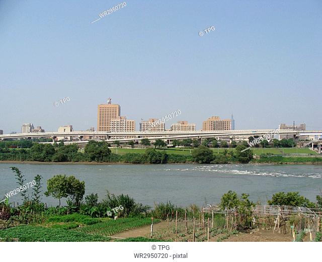 Han River right bank bike lane