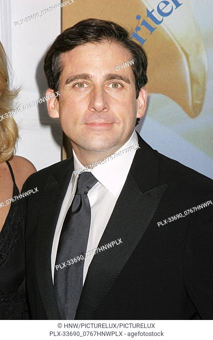 Steve Carell 01/14/06 G'Day LA: Australia Week 2006 - Penfolds Icon Gala Dinner @ The Hollywood Palladium, Hollywood photo by Fuminori Kaneko/HNW / PictureLux...