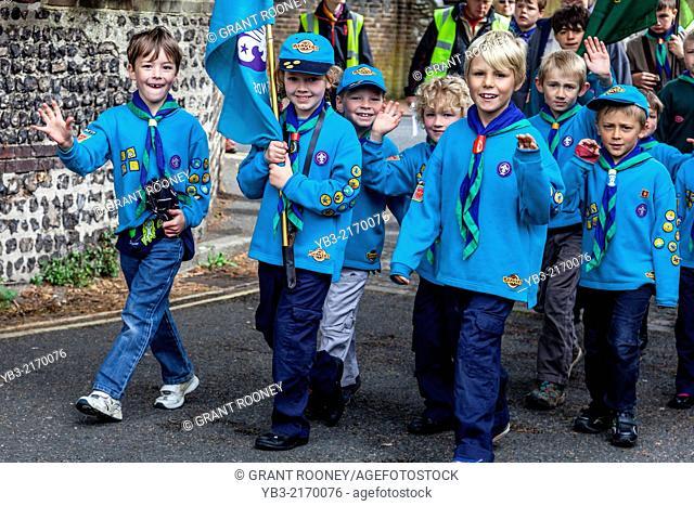 Sunday 27th April 2014. Lewes, Sussex, UK