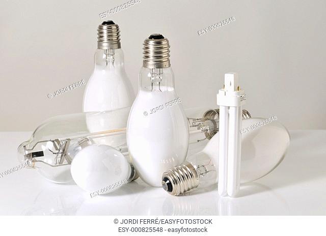 light bulbs for industrial use