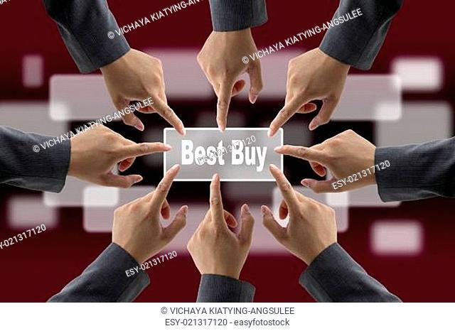 Best Buy Shopping