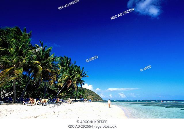 Palomino Island, Puerto Rico, Caribbean