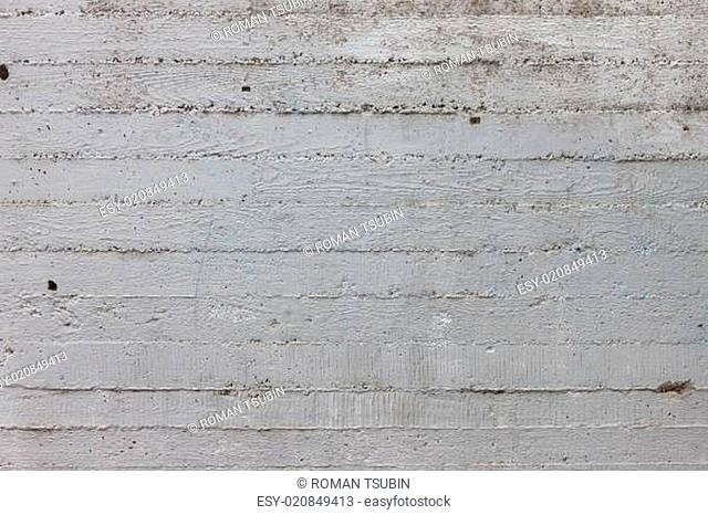 Vintage grey painted concrete wall background