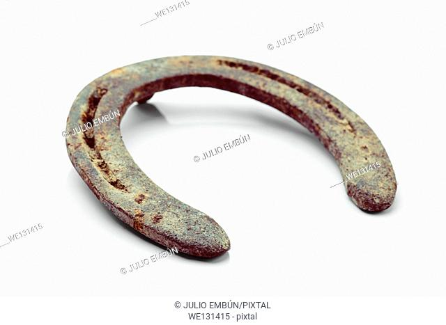 Used of a horse shoe mount